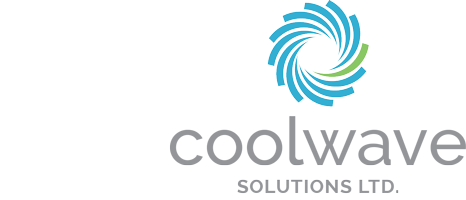 Cool wave Solutions Ltd Mobile Retina Logo