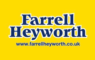 Farell Heyworth