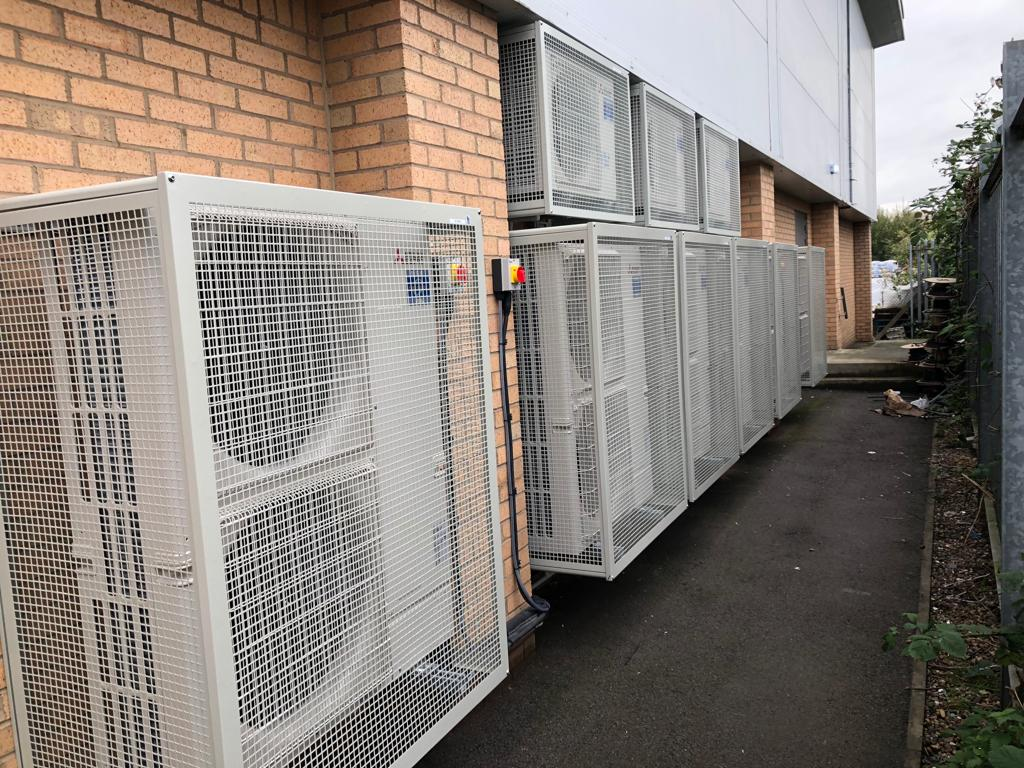 Air Con, Air Conditioning, Heating, Cooling, Climate