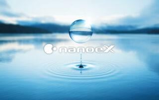 nanoe™ X tech Panasonic